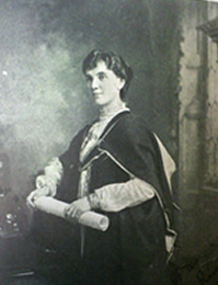 Helena Concannon Irish politician