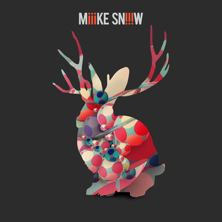 <i>iii</i> (Miike Snow album) 2016 studio album by Miike Snow