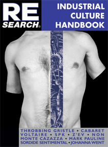 Re/Search reference guide to the philosophy an...
