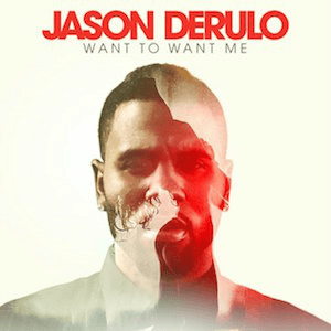 Jason Derulo — Want to Want Me (studio acapella)
