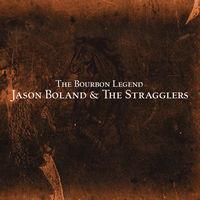 <i>The Bourbon Legend</i> 2006 studio album by Jason Boland & The Stragglers