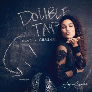 Double Tap (Jordin Sparks song)
