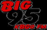 KBGO Radio station in Waco, Texas