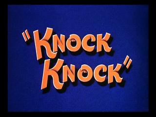 <i>Knock Knock</i> (1940 film)