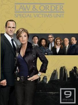 Law And Order Special Victims Unit Bs