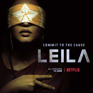 Leila (TV series) - Wikipedia