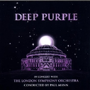 <i>In Concert with The London Symphony Orchestra</i> live album by British hard rock band Deep Purple