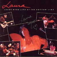 <i>Laura: Live at the Bottom Line</i> 1989 live album by Laura Nyro