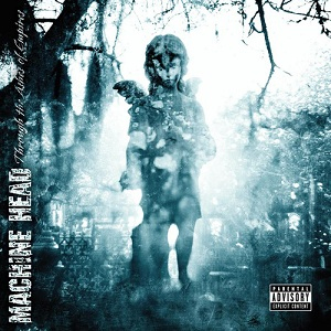 <i>Through the Ashes of Empires</i> 2003 studio album by Machine Head