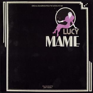 <i>Mame</i> (film soundtrack) 1974 soundtrack album by Various Artists