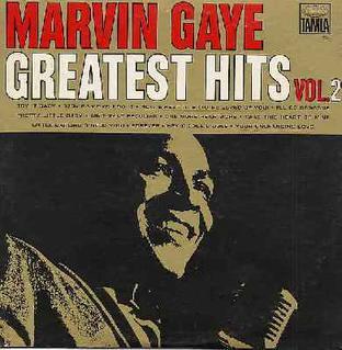 Greatest Hits Vol 2 Marvin Gaye Album Wikipedia