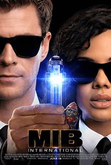 Men In Black International Wikipedia
