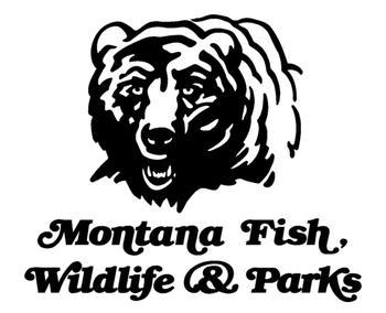 Montana fish wildlife parks tattoo design bild for Fish wildlife and parks