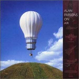 <i>On Air</i> (Alan Parsons album) album by Alan Parsons