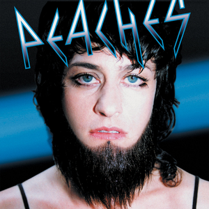 <i>Fatherfucker</i> album by Peaches