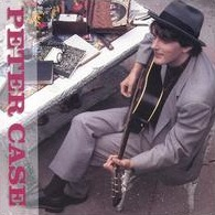 1986 studio album by Peter Case