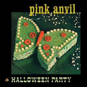 <i>Halloween Party</i> (album) 2003 studio album by Pink Anvil