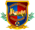 Pontefract Collieries F.C. Association football club in England