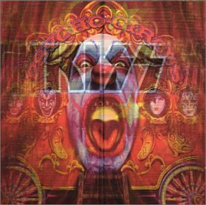 <i>Psycho Circus</i> 1998 studio album by Kiss