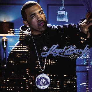 <i>Rotten Apple</i> (album) 2006 studio album by Lloyd Banks