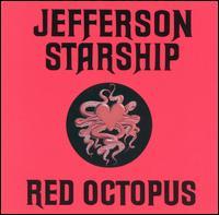 <i>Red Octopus</i> 1975 studio album by Jefferson Starship