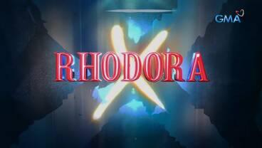 <i>Rhodora X</i> 2014 Philippine television series