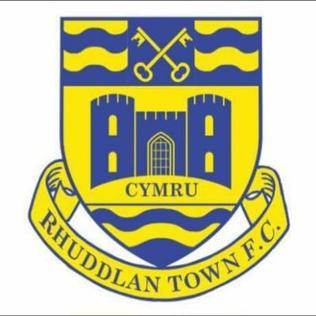 Rhuddlan Town F.C. Association football club in Wales
