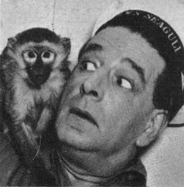 Ronald Shiner British stand-up comedian and comedy actor (1903-1966)