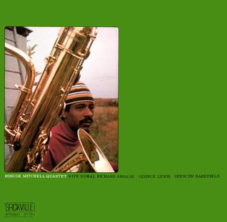 <i>Roscoe Mitchell Quartet</i> 1976 live album by Roscoe Mitchell