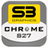 Chrome S27 logo