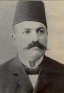 Servet Libohova Albanian politician