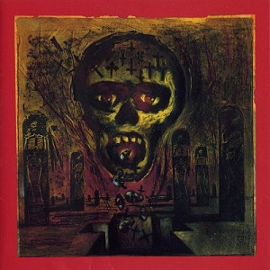 <i>Seasons in the Abyss</i> 1990 studio album by Slayer