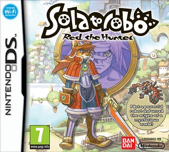 Solatorobo ds