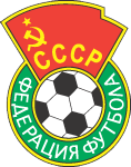 Soviet Union national football team Former mens national association football team representing the Soviet Union