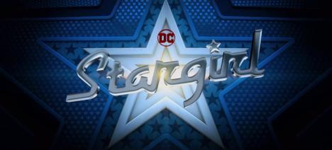 <i>Stargirl</i> (TV series) Upcoming American drama web television series