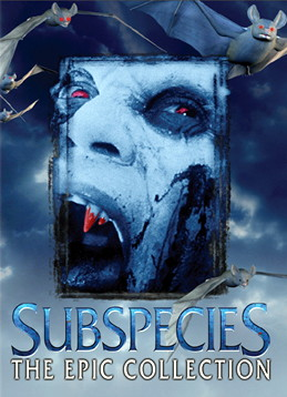 Subspecies (film series) - Wikipedia