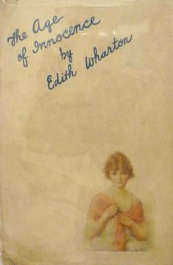 Edith wartons the age of innocence essay