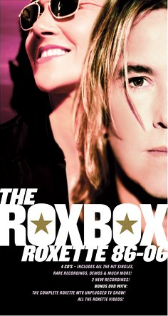 The Rox Box/Roxette 86–06 - Wikiwand