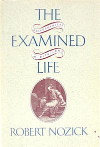 The Examined Life, first edition.jpg