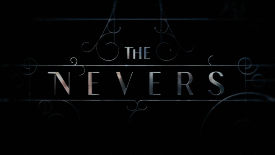 <i>The Nevers</i> American science fiction drama television series