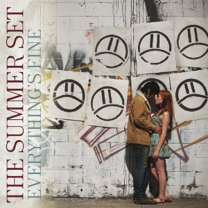 <i>Everythings Fine</i> album by The Summer Set
