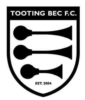 Tooting Bec F.C. - Wikipedia