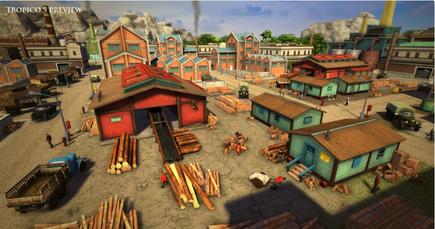 Tropico 5 скачать торрент img-1