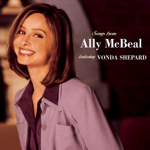 <i>Songs from Ally McBeal</i> 1998 soundtrack album by Vonda Shepard