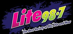 WLZW adult contemporary radio station in Utica, New York, United States