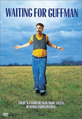 Picture of a movie: Waiting For Guffman