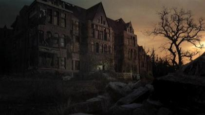Welcome to Briarcliff - Wikipedia