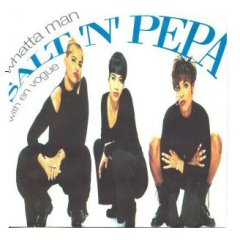 Salt-n-Pepa and En Vogue - Whatta Man (studio acapella)