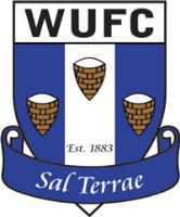 Winsford United F.C. Association football club in England