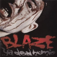 <i>1 Less G n da Hood</i> 2001 studio album by Blaze Ya Dead Homie